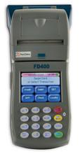 First Data FD400