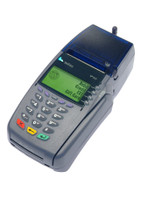 Verifone - VX610 WiFi