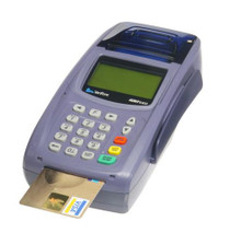 Verifone - Nurit 8400