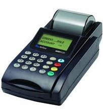 Verifone - Nurit 8320E