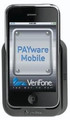 VeriFone - Mobile Card Encryption Sleeve - PAyw 100-00 PAyw