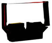 Epson ERC02BR Compatible Black-Red POS Ribbon (6 Pack)