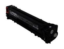 HP  -  CB540A  -  Toner Ctg, Black