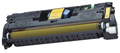 HP  -  C9702A, Q3962A  -  Toner Ctg, Yellow