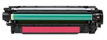 HP  -  CE253A  -  Toner Ctg, Magenta