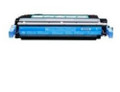 HP  -  CB401A  -  Toner Ctg, Cyan