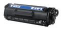 HP  -  Q2612A  -  Toner Ctg, Black