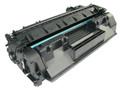 HP  -  CE505A  -  Toner Ctg, Black