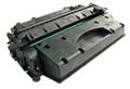HP  -  CE505X  -  Toner Ctg, Black