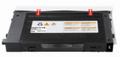 SAMSUNG  -  CLP-510D7K  -  Toner Ctg, Black