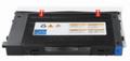 SAMSUNG  -  CLP-510D5C  -  Toner Ctg, Cyan