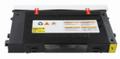 SAMSUNG  -  CLP-510D5Y  -  Toner Ctg, Yellow