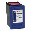 HP 28  -  Inkjet Ctg, Cyan, Magenta, Yellow