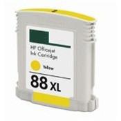 HP 88XL  -  Inkjet Ctg, Yellow