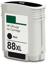 HP 88XL  -  Inkjet Ctg, Black