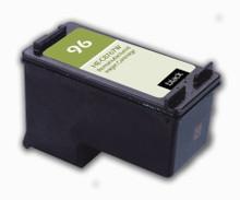 HP 96  -  Inkjet Ctg, Black