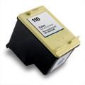 HP 110  -  Inkjet Ctg, Cyan, Magenta, Yellow