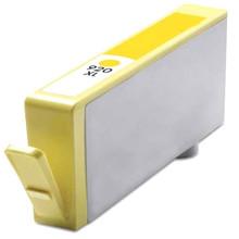 HP 920XL  -  Inkjet Ctg, Yellow