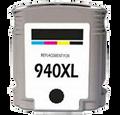 HP 940XL  -  Inkjet Ctg, Black