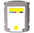 HP 940XL  -  Inkjet Ctg, Yellow