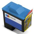 Dell   -  T0530  -  Inkjet Ctg, Cyan, Magenta, Yellow