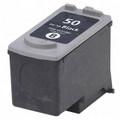 Canon   -  PG-50  -  Inkjet Ctg, Black
