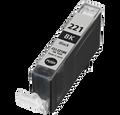 Canon   -  CLI-221Bk  -  Inkjet Ctg, Black