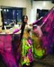 New Butterfly Wings for Katya 2017!