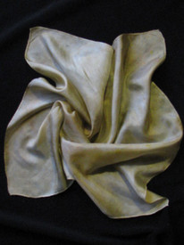 Terrascape, 22X22 Single TUNDRA Silk