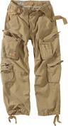 Surplus Airborne Vintage Trousers Beige