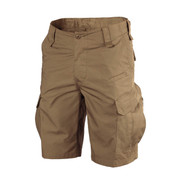 HELIKON CPU SHORTS COYOTE