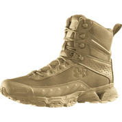 Under Armour Valsetz Tactical Boot Desert