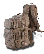 Small Molle Patrol Pack Multicam BTP