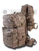 Medium Molle 40 Litres Multicam MTP