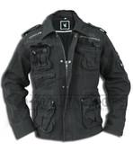 Surplus Raw Vintage Brooklyn Jacket