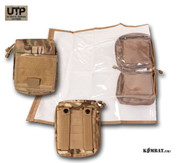 Kombat UTP Special Ops Map Case