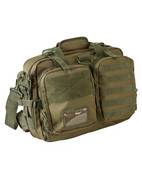 Kombat Nav Bag Olive Green