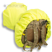 120 Liter Waterproof Bergen Cover Hi Viz Yellow
