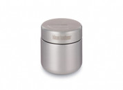 Klean Kanteen 236ml Food Canister (Brushed Stainless)