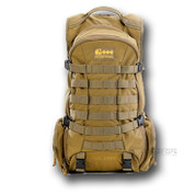 GEIGERRIG RIG 1600 COYOTE HYDRATION PACK
