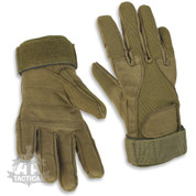 Tactical Special Forces Gloves (Olive Green)