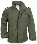Surplus M65 Feildman Jacket  Olive Green