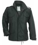 Surplus M65 Feildman Jacket  Black
