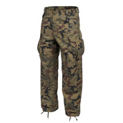 HELIKON SFU NEXT TROUSERS POLISH WOODLAND