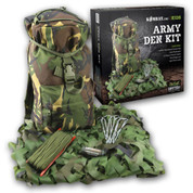 Children's Army Den Kit DPM Camo