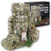 Children's Platoon Leader Set MTP Camo