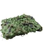 Junior Woodland Camo Net