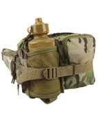 Kids Waist Bag & Water Bottle MTP