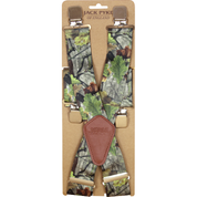 Jack Pyke Elasticated Braces  Camo