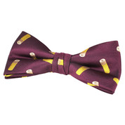 Jack Pyke Cartridge Bow Tie Wine